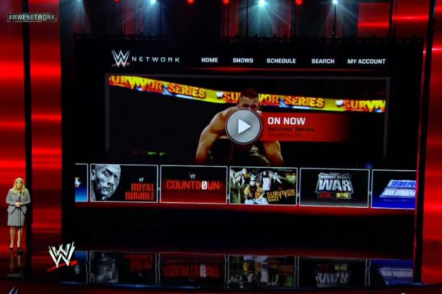 WWE Network Subscriptions Hurt by Loopholes?