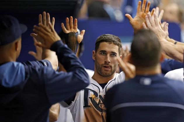 Tampa Bay Rays Players Have Diverse Plans for All-Star Break