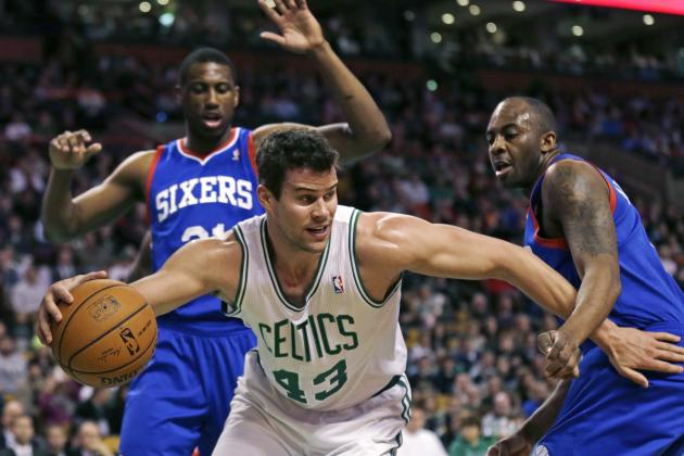 Report: Wizards and Kris Humphries Agree to 3-Year Deal