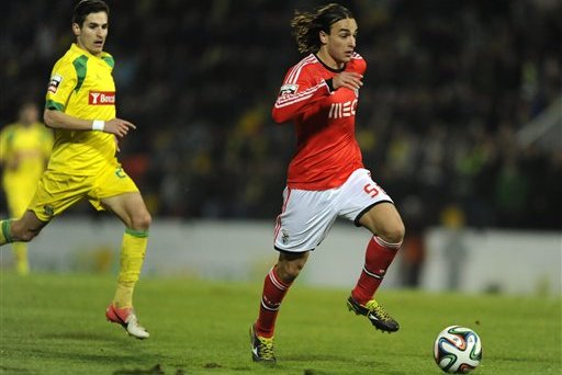 Liverpool Transfer News: Why Lazar Markovic Can Be a Hit at Anfield