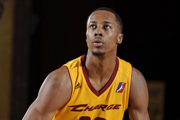 New Orleans Pelicans Acquire Guard Scotty Hopson in Trade with The...