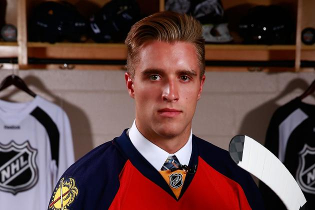 2014 Florida Panthers Development Camp: All the Stories