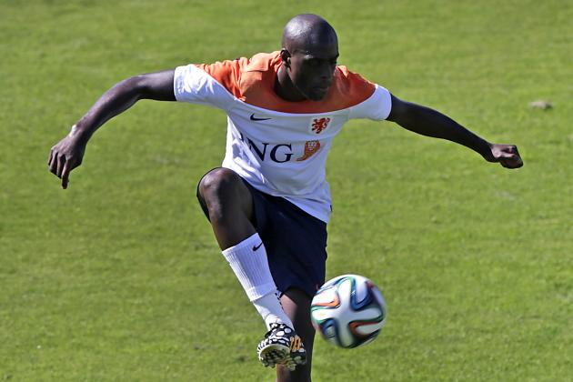 Manchester United target Bruno Martins Indi joins Porto from Feyenoord