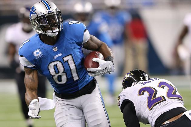 Fantasy football: 2014 Mock Draft No. 2