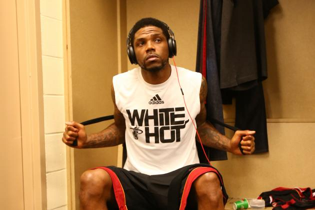 Heat, Udonis Haslem Agree to Deal