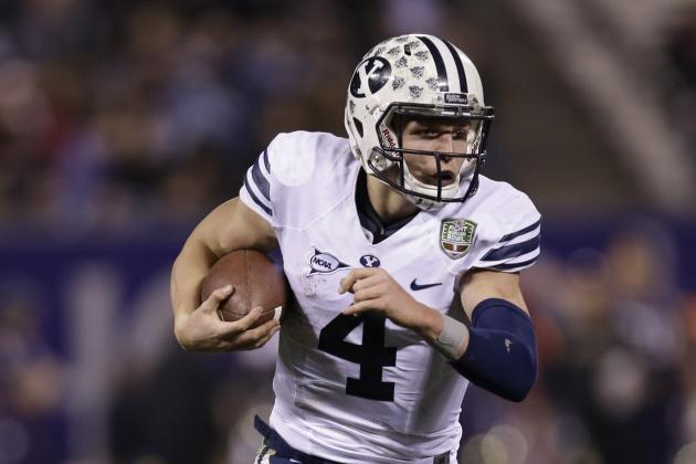 What Does Taysom Hill Need to Do to Win the Heisman?