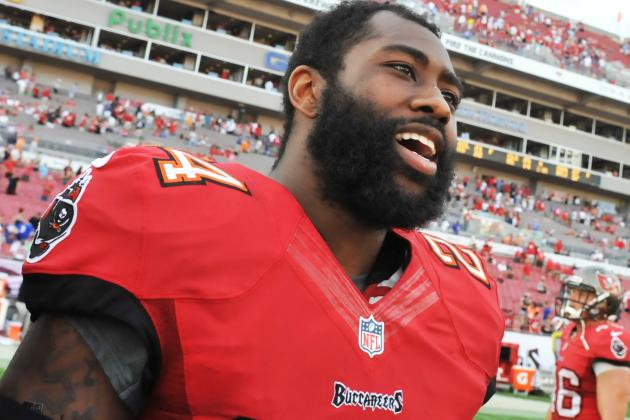 """Smith: Releasing Revis Allowed Bucs to Get """"3 Real Good Players"""""""
