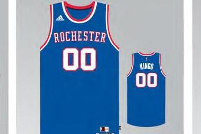 Sacramento Kings to Wear Hardwood Classics Jersey