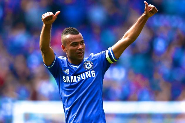 Ashley Cole Comments on Jose Mourinho, English Players at Roma Introduction