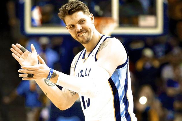 Mike Miller to Cavaliers: Latest Contract Details, Analysis and Reaction