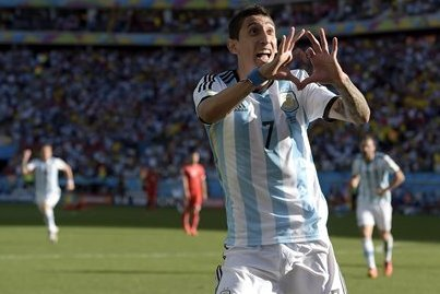 Manchester United Transfer News: Red Devils Must Land Angel Di Maria
