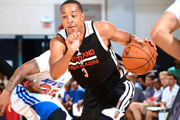 NBA Summer League 2014: Day 5 Results, Scores Highlights, Stats and Standings