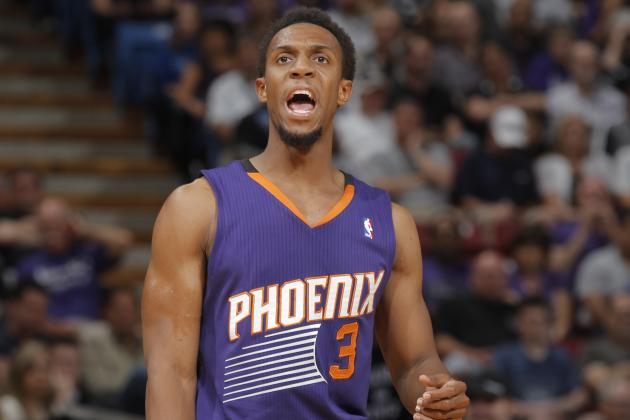 Suns to Waive Ish Smith