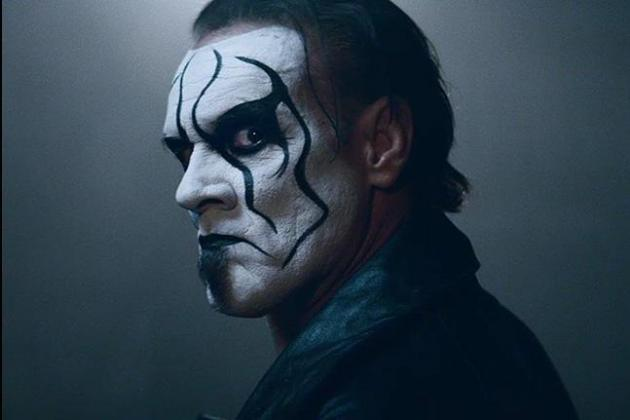 Analyzing What Sting Could Bring to WWE in an in-Ring Role
