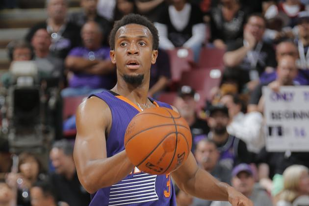 Suns Release Ish Smith
