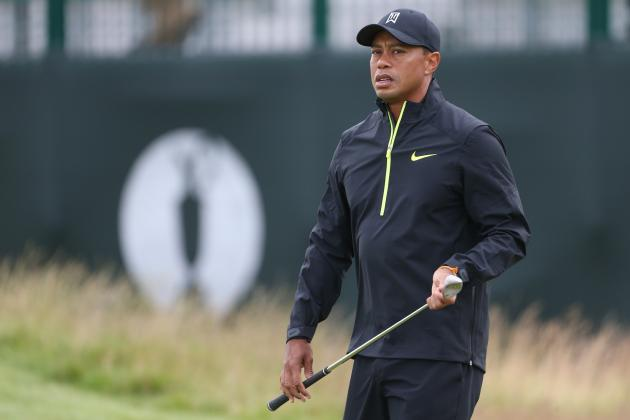 The British Open 2014: Final Pre-Tournament Predictions for This Year's Field