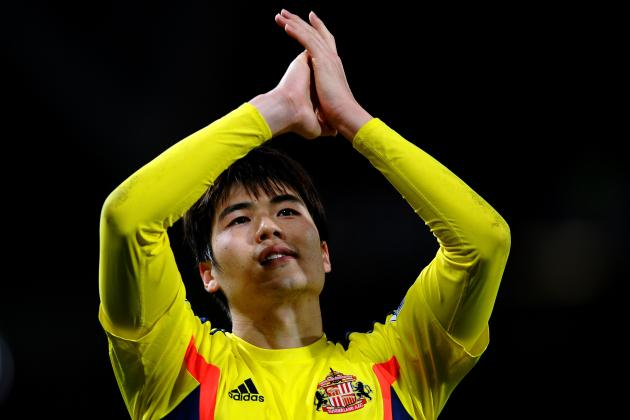 Ki Sung-Yueng Can Strengthen Aston Villa's Midfield, but Not at Delph's Expense