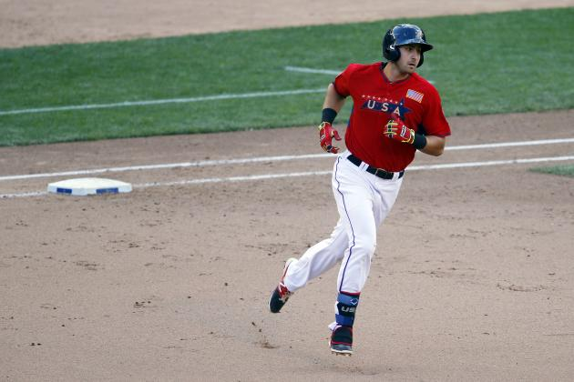 MLB Futures Game 2014: Breaking Down Best Performances from Top Prospects