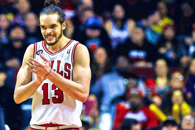 Chicago Bulls Are Quietly Winning 2014 NBA Free Agency