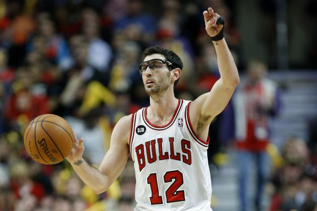 What's the Backup Point Guard Plan for Chicago Bulls?