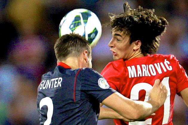 Lazar Markovic Is Solid Addition but Liverpool Now Need a Player in His Prime