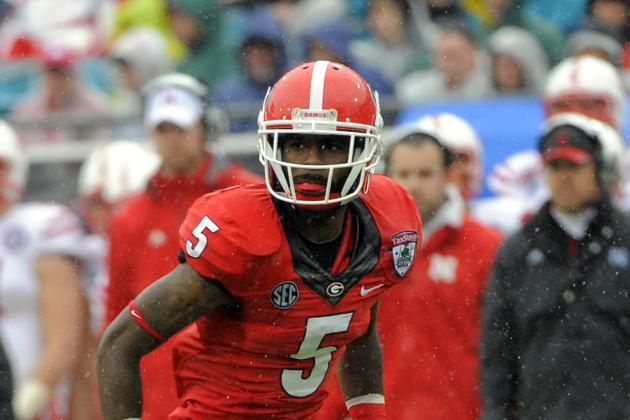 Georgia Football: Why Damian Swann Will Shock All in 2014