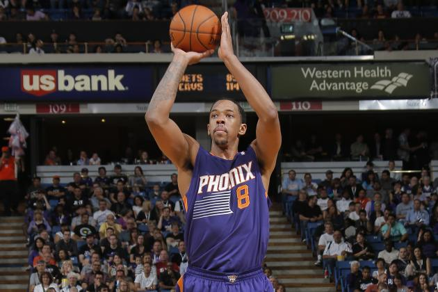 Frye: Suns Were Focused on 'Other Things'