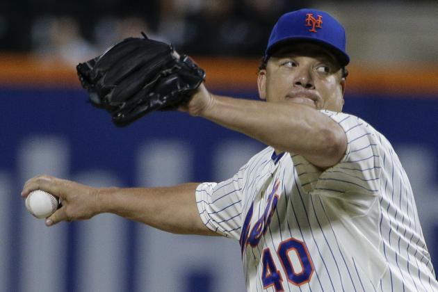 MLB Rumors: Rounding Up Trade Buzz on Bartolo Colon, Billy Butler and More