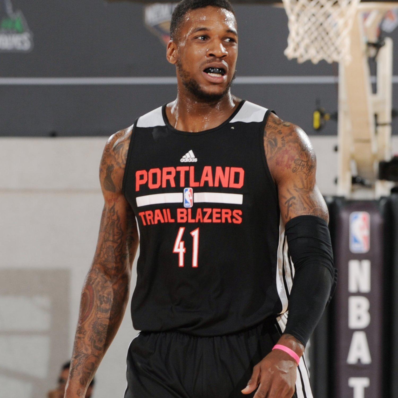 Portland Trail Blazers Injury News: Thomas Robinson Injury: Updates On Blazers Forward's Thumb