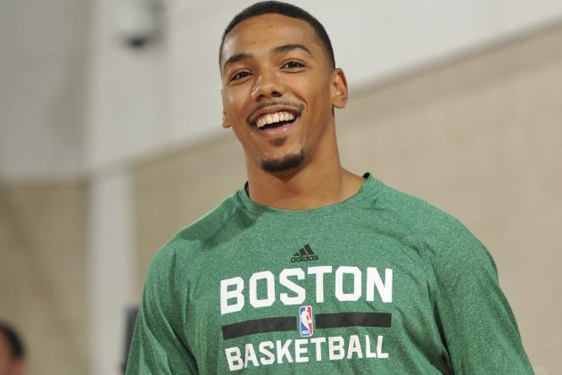 Report: Celtics Guarantee Pressey's Deal