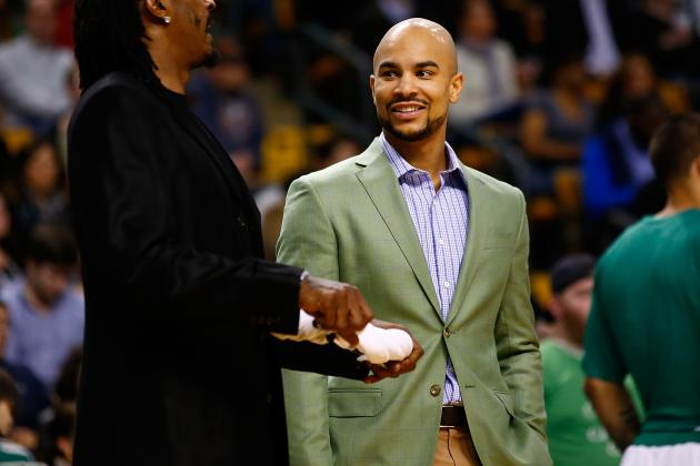 Report: Bucks, Bayless 'Closing In' on Deal