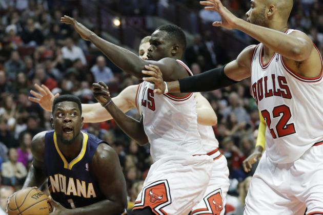 Bulls Rumors: Latest Rumblings on Lance Stephenson, Ramon Sessions and More