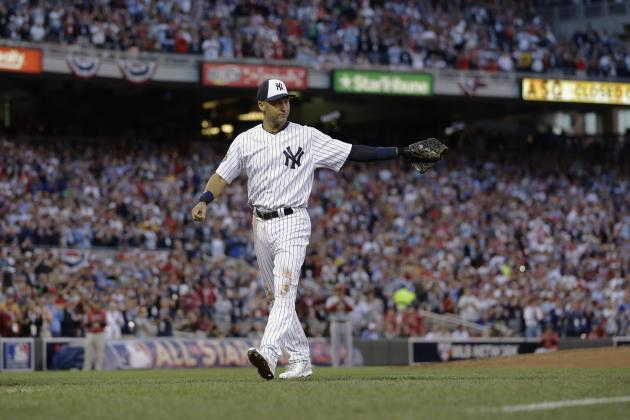 MLB All-Star Game 2014: Results and Key Storylines from Midsummer Classic