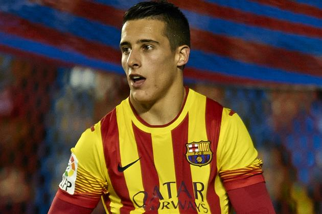 Cristian Tello Loaned to Porto: Latest Transfer Details, Reaction and More