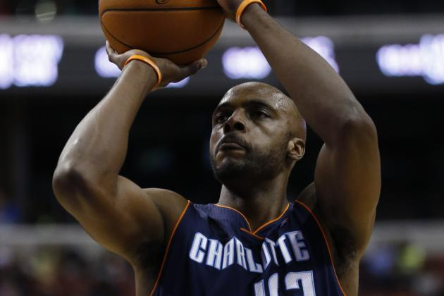 Anthony Tolliver Reaches Two Year $6M Deal with Suns
