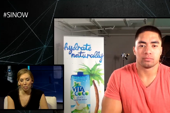 Te'o: What to Expect from Notre Dame This Season