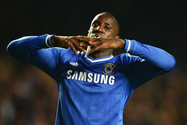 Demba Ba to Besiktas: Latest Transfer Details, Reaction and More