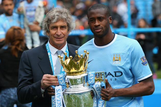 Manchester City Must End Yaya Toure Saga Before New Season Begins