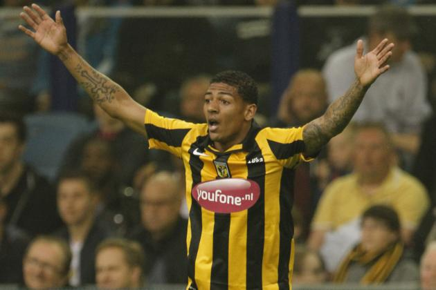 Chelsea Transfer News: Patrick van Aanholt Exit Looms After Filipe Luis Signs