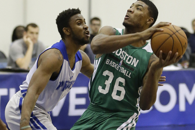 Boston Celtics' Most Intriguing Summer League Prospects