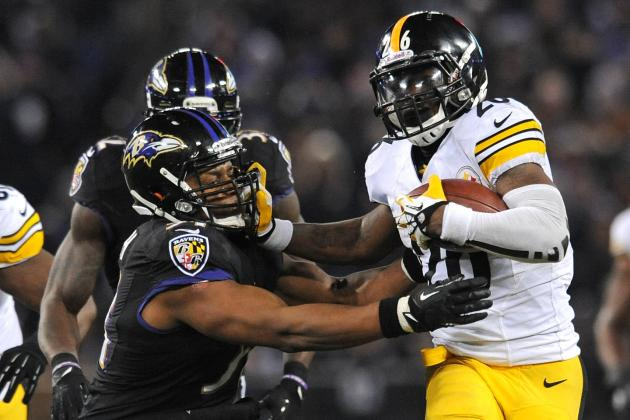 A Comparative Look at Steelers vs. Ravens 2014: Special Teams