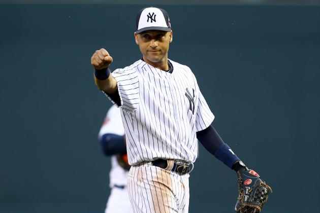 MLB All-Star Game 2014: Best Highlights and Top Moments from Midsummer Classic