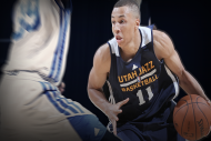 Isaiah Austin on What the Utah Jazz Can Expect fro…