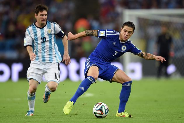 Why Capturing Muhamed Besic Would Be a Good Deal for Everton