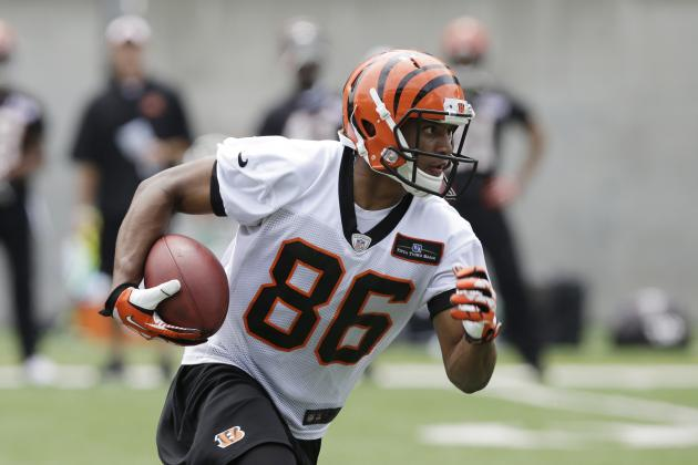 Bengals Late-Rounder Wright One to Watch
