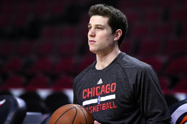 Why Aren't the Utah Jazz Interested in Free Agent Jimmer Fredette?