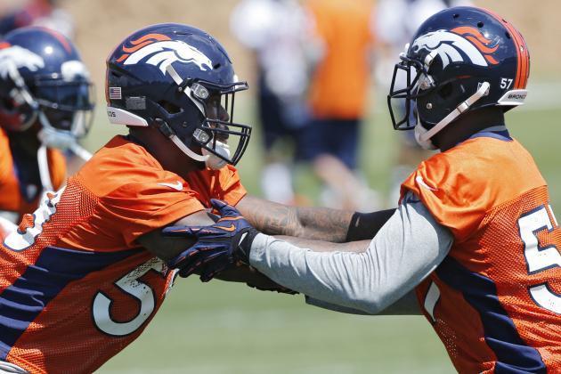 Broncos' Defense Healthier, More Talented Entering Training Camp