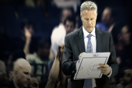 76ers Head Coach Brett Brown on His Young Team's B…