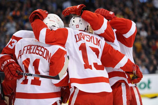 Which Team Has the Easiest NHL Schedule in 2014-15?