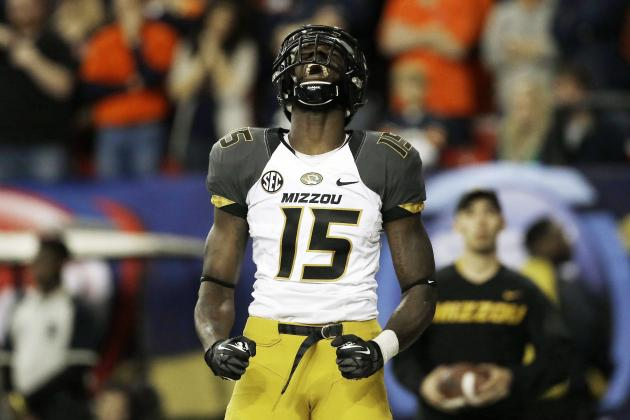 Pinkel Said Dismissing Dorial Green-Beckham Was 'Very Difficult'